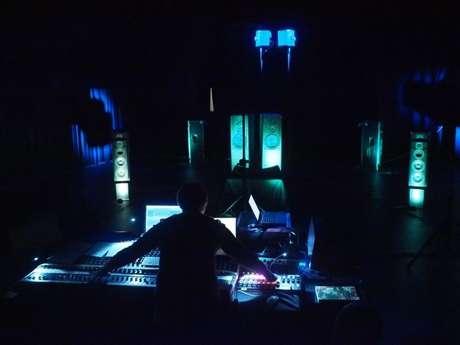 Belgian Music Days - Ce que disent les Vents du Sud / Electro Acoustic Music selected by FebeME-Befem
