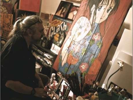 Arty'Tour de Yann Kempen