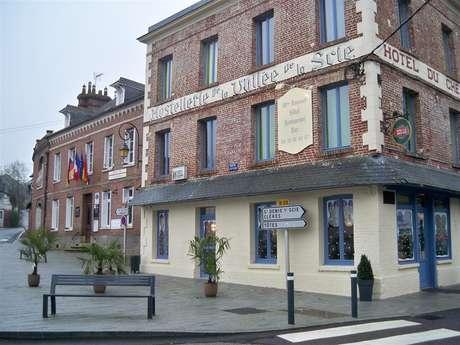 Restaurant de la Scie