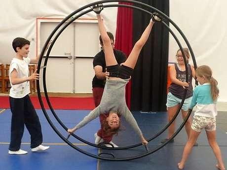 Association Française de Cirque Adapté
