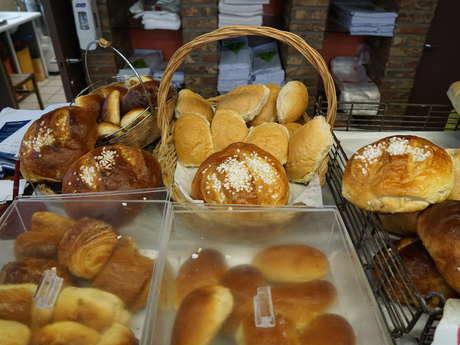 Boulangerie Dufrasnes