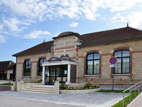 Mairie de Barberey-Saint-Sulpice