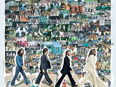 Mons - Beatles day