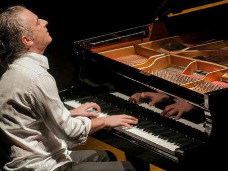 Nico Morelli Trio / Jazz à l'avant-scène