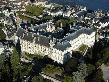 Blois - Parcours Le Porc Epic