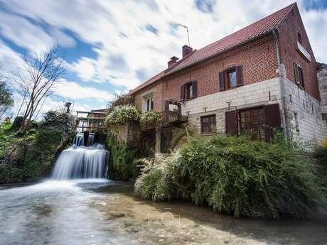 La Taverne du Moulin