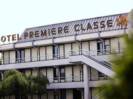Première Classe Valenciennes Sud Rouvignies