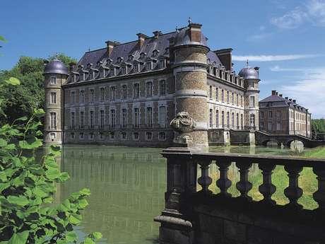 Excursion: Mons & la vie de Châteaux: Beloeil