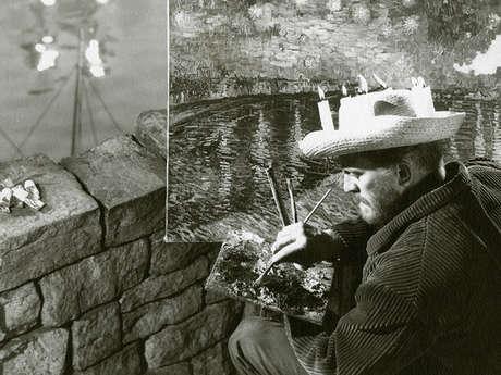 Weekend hommage à Van Gogh - Atelier de peinture sur chevalet