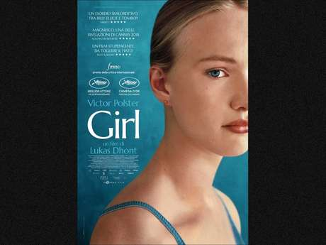 Cine-club - Girl