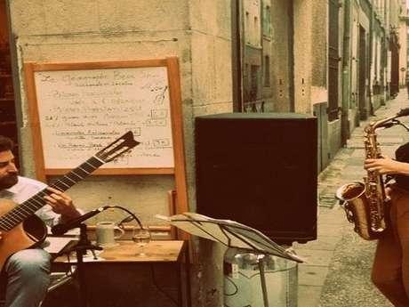 REVERBIERE-APERO MUSICAL