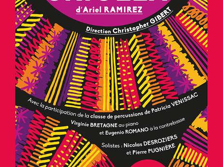 Misa Criolla d'Ariel RAMIREZ