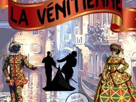 La Vénitienne - Commedia del'arte