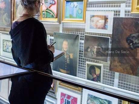 Gelukkige verjaardag meneer Matisse!