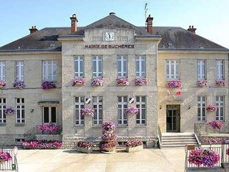 Mairie de Buchères