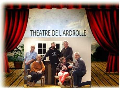 """""""Dormez, je le veux"""" par le Théâtre de l'Ardrolle"""