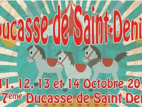 Ducasse de Saint-Denis