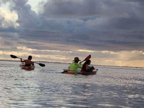 Zarlor Paddle et kayak