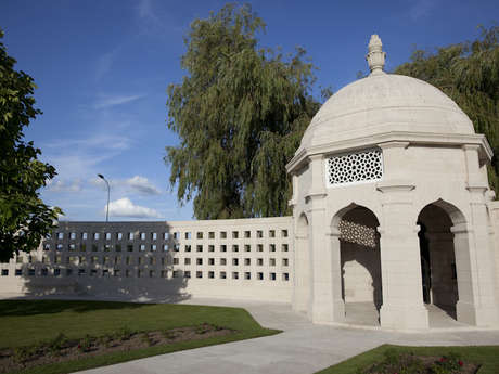 Le Neuve-Chapelle Indian Memorial