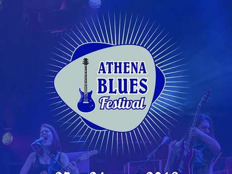 Athena Blues Festival #2