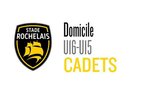 Cadets - SR/Tours (J9)