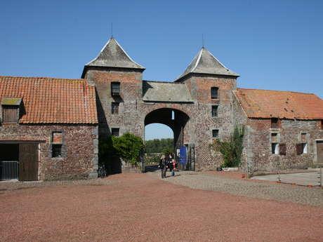 Journées du Patrimoine 2017: Le Château-Ferme de Rampemont (Fayt-le-Franc)