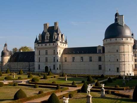 Château de Valençay