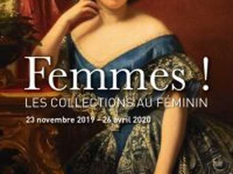Exposition Femmes : visite guidée