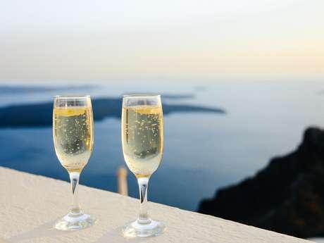Champagne Moniot Lévèque