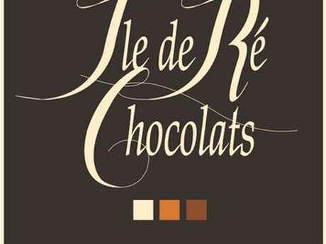 iledere chocolats