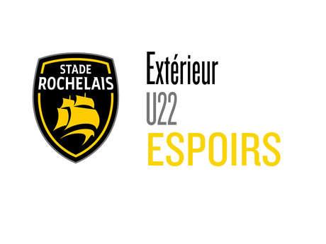 Espoirs - PAU/SR (J17)