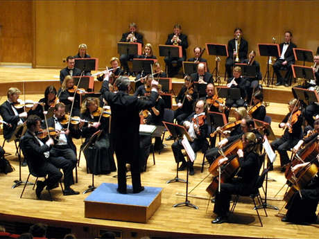 """Concert """"L'émotion avec Mozart et Haydn"""""""
