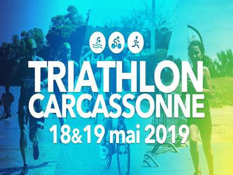 32e TRIATHLON DE CARCASSONNE