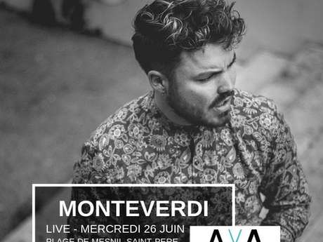 Monteverdi - Live M Beach