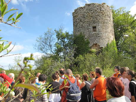 Boucle du moulin Nadaillac