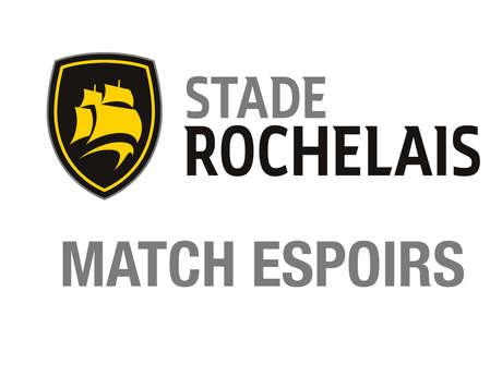 Match Espoirs - CO (J11)
