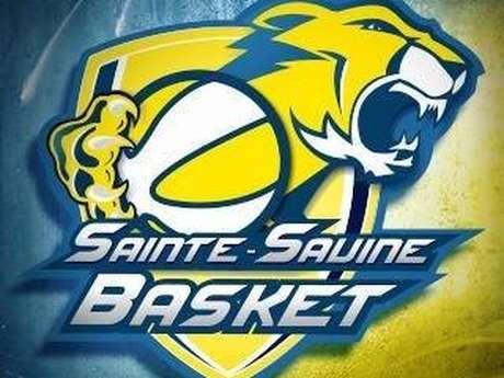 Sainte-Savine Basket