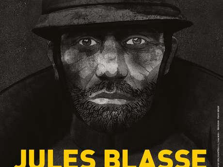 Jules Blasse. Un soldat montois dans les tranchées