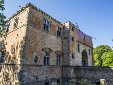Uitstappen: Mons & het leven op een kasteel: Boussu