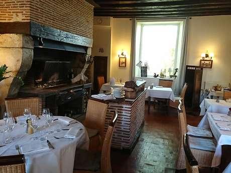 Restaurant Les 3 Maillets