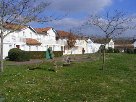 Maison le hameau du lac