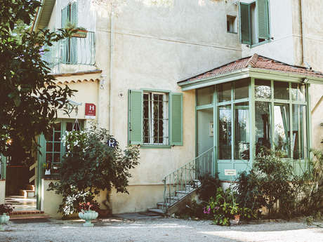 Hôtel le Ponteil