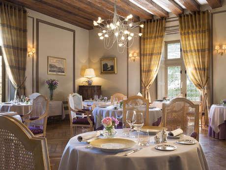 Restaurant du Château de Noizay