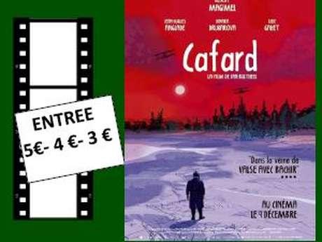Cafard - club Cinéphiles