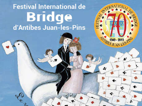 International bridge festival