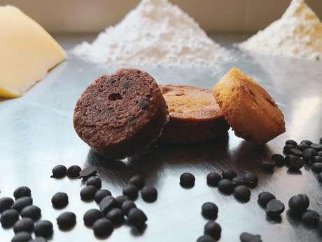 La Biscuiterie d'Antibes