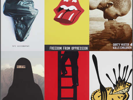International Triennale of political posters