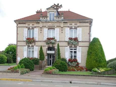 Mairie de Bréviandes