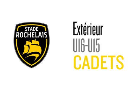 Cadets - UST/SR