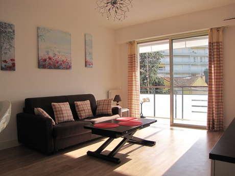 Appartamento Claude PERRAD